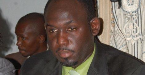 """Un responsable de l'APR se déchaine sur Adama Faye : """" Il doit respecter sa sœur qui se trouve être la Première dame du Sénégal"""""""
