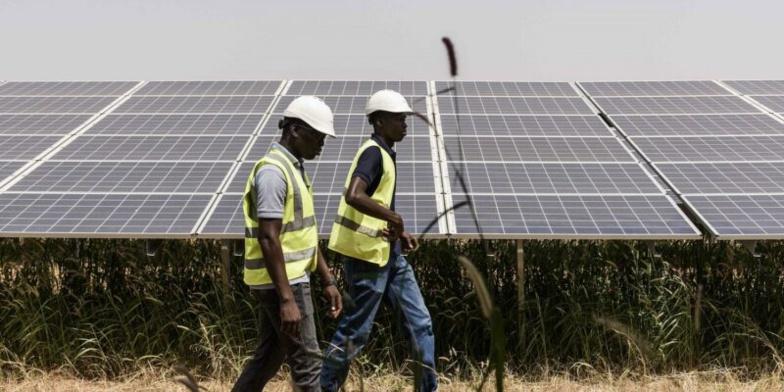 Afrique de l'Ouest : la BM soutient l'accès à l'énergie