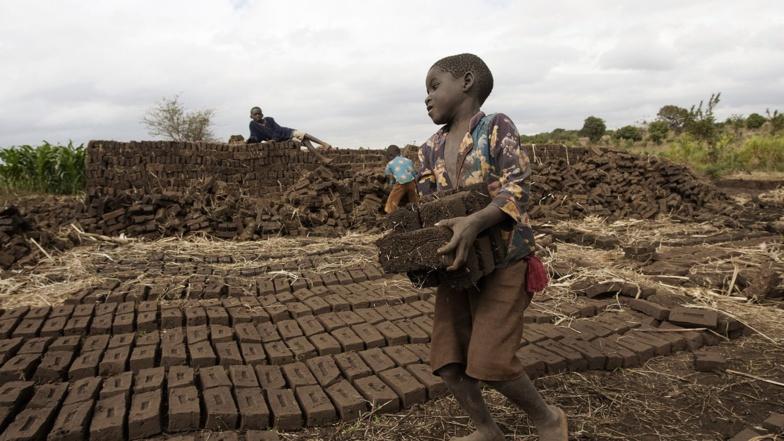 """Hausse du travail des enfants depuis vingt ans : """"Nous sommes tous responsables"""""""