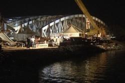 Fermeture du Pont Faidherbe dans la nuit du samedi.