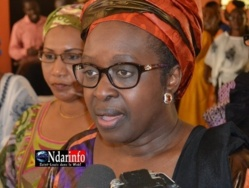 Sénégal- Elections : les autorités saluent l'implication de la plateforme de veille des femmes.