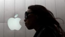 Le site des programmateurs Apple piraté