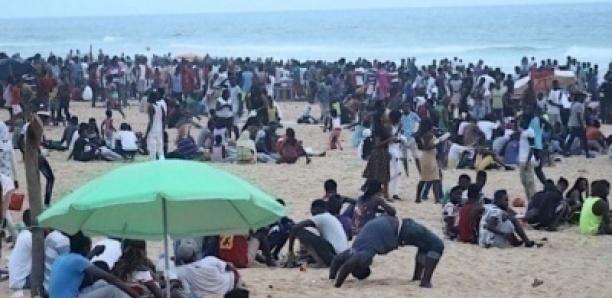 Les noyades vite « digérées » : La plage de Malika toujours envahie par les jeunes
