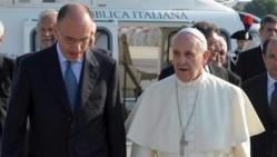 Une bombe découverte au Brésil avant la visite du pape