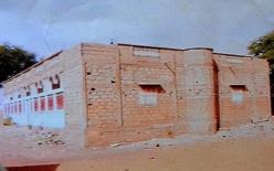 Soutenez la grande mosquée de Ndiawedoune !