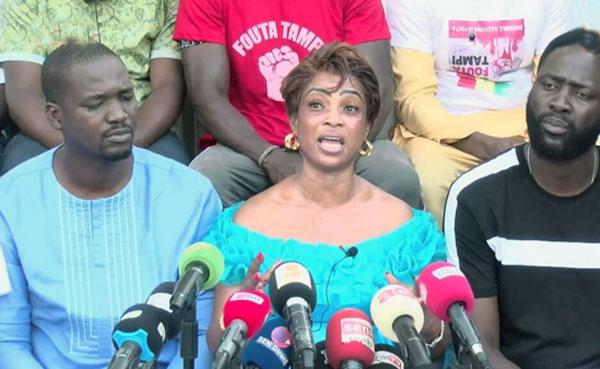 Fatoumata NDIAYE de « Fouta Tampi » : à cause des nervis, j'ai déménagé trois fois