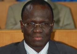 Nécrologie: Décès d'Assane Diagne, ancien ministre de l'Urbanisme.