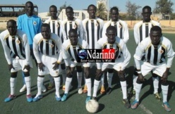 Foot: Ndar Guedj entre en ligue 2.
