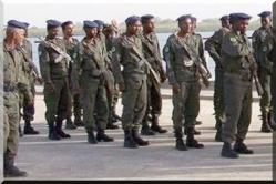 Mystérieux détails d'une présumée tentative d'assassinat d'un officier mauritanien