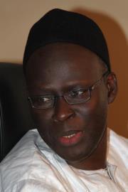 """""""Ben Bass Diagne était un acteur dynamique de l'audiovisuel"""", déclare Bamba Dièye."""