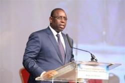 Discours de Macky Sall à l'inauguration de l'autoroute à péage Dakar Diamniadio