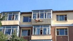 L'incroyable sauvetage d'un suicidaire par sa femme