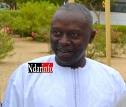 Le recteur Lamine Guèye aux syndicalistes: ''Je suis là pour l'UGB, ni pour un clan, ni pour un autre''