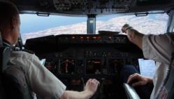 Le pilote s'évanouit en plein vol Rio-Paris