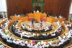 Sénégal: le succulent ''Sukkarou Koor'' des députés.