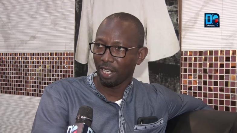Vol et brouillage du signal de la 2Stv : Ndiaga Ndour de la TFM arrêté