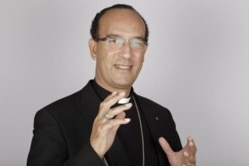 Mgr Louis Sankalé, l'évêque de Nice, natif de Saint-Louis, démissionne pour raison de santé