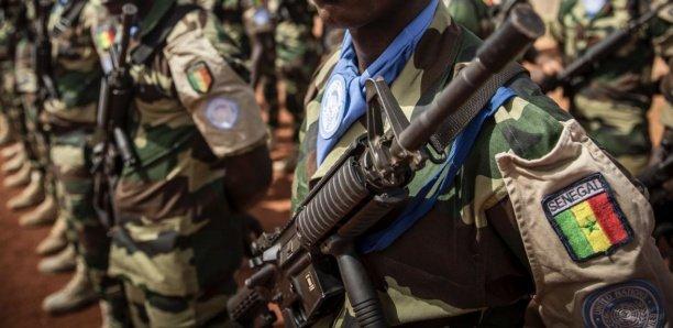 Quatre militaires sénégalais blessés dans un accident de véhicule au Mali (DIRPA)