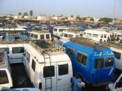 Revue de la presse: Les transporteurs (ont paralysé) tout le Sénégal