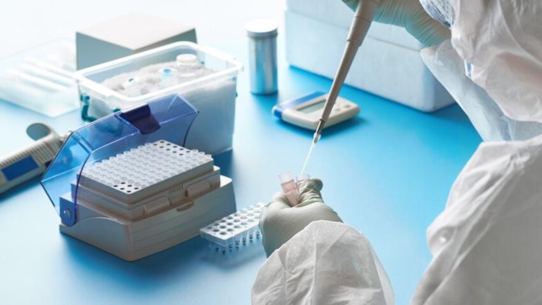 Covid-19 : Le variant Lambda, plus résistant au vaccin, découvert