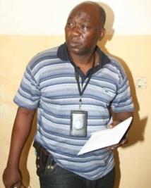 URGENT: Le commissaire Keïta suspendu.
