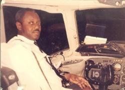 La mascarade et les manœuvres de Thierno Alassane Sall.