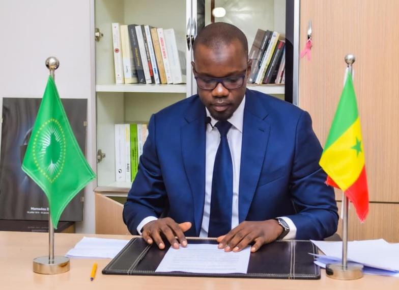 Affaire des 94 milliards : Ce que le défunt Doyen des juges avait confié à Ousmane Sonko