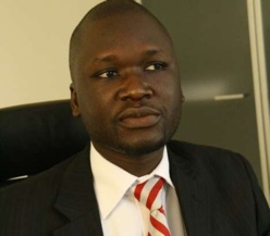 MCA SENEGAL: Papa Modou NDIAYE nommé nouveau directeur général.