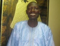 Décès accidentel d'Abdou Wade : Un grand saint-louisien est parti.