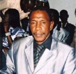 Pikine-Est : le maire Malick Konté arrêté pour litige foncier