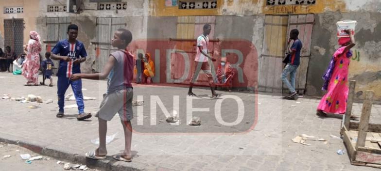 Marché SOR : les ambulants maintiennent le statu quo | PHOTOS |