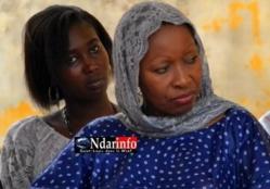Mme Awa Ndiaye aux Gie Cetom : ''  je ferai de la propreté de Saint-Louis, une priorité''.