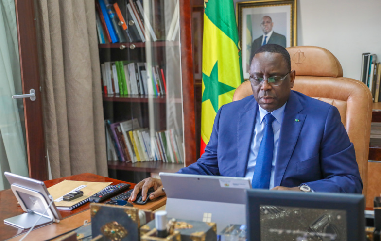 3e vague : Macky Sall menace de fermer les frontières