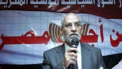 Le guide suprême des Frères musulmans arrêté en Egypte