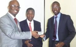 MCA SÉNÉGAL - PASSATION DE SERVICE : de vibrants hommages rendus au DG sortant Ibrahima DIA.