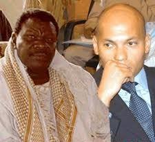 Message confidentiel à Karim Wade: Cheikh Béthio dément.
