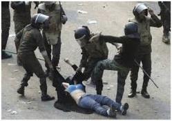 Guerre et Paix en Egypte : Les frères musulmans  à l'épreuve du feu !