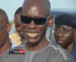 Visite « discrète » à Saint-Louis : Khadim Diop « en cachette » fuit la colère des populations ?
