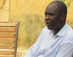 Ibrahima Fall, Chef de projet de Sargal Ndar