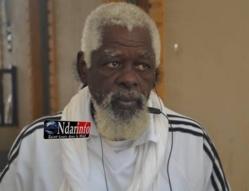 Décès de Djibril Alioune Guèye dit '' Petit Gueye'': Une grande légende du Foot-ball s'est éteinte.
