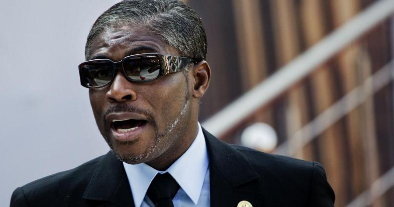 Biens mal acquis en Guinée équatoriale : la condamnation de Teodorin Obiang confirmée en France