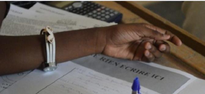 Fraude au Bac à Diourbel : Déguisé, il passe l'examen à la place de sa copine