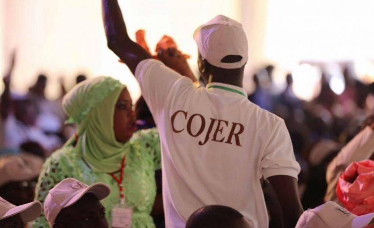 Somnolence de l'APR/Dagana : les jeunes montent au créneau