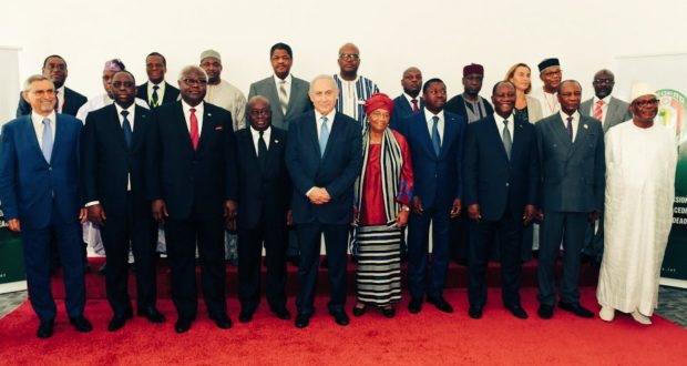 Union africaine : pour l'exclusion d'Israël, l'Algérie n'a convaincu que six pays sur 54
