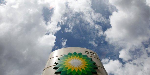 BP : Le bénéfice grimpe au 2e trimestre, dividende relevé et rachat d'actions