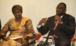 SÉNÉGAL: La liste des membres du nouveau gouvernement attendue ce lundi.
