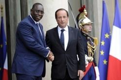 Macky Sall au sommet du G20 puis au lancement des Jeux de la Francophonie.