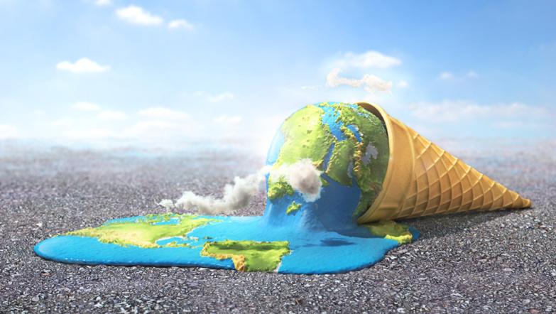 Le réchauffement climatique s'accélère pour le Giec, «alerte rouge» pour l'humanité, selon l'ONU
