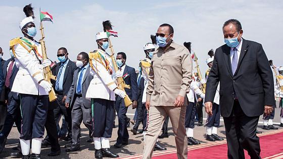 Ethiopie : le Soudan rappelle son ambassadeur dans le pays, sur fond de tensions croissantes