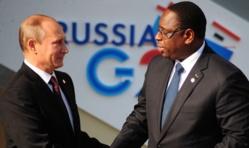 Au G20, Macky propose ses plans de lutte contre le terrorisme.